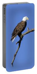 Bald Eagle 4 Portable Battery Charger