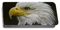 Bald Eagle - 7 Portable Battery Charger