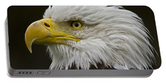 Bald Eagle - 7 Portable Battery Charger