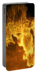 Balrog Of Morgoth Portable Battery Charger