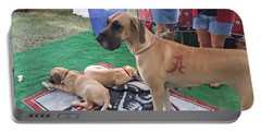 Bama Great Dane Portable Battery Charger