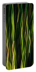 Bamboo In Motion Portable Battery Charger