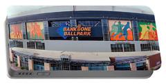 Bank One Ballpark Phoenix Az Portable Battery Charger