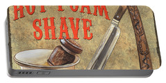 Razor Paintings Portable Battery Chargers