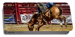 Bareback Riding Portable Battery Charger