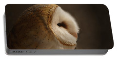 Barn Owl 3 Portable Battery Charger