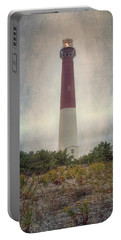 Barnegat Lighthouse Dawn Portable Battery Charger