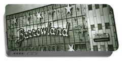 Barrowland Glasgow Portable Battery Charger
