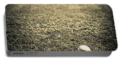 Baseball Field 3 Portable Battery Charger