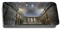 Basilica Of Holy Peace Portable Battery Charger
