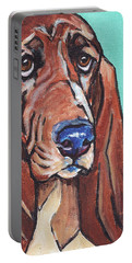 Basset II Portable Battery Charger