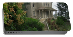 House Of Norman Bates Portable Battery Charger