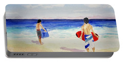 Beach Boys Australia Portable Battery Charger