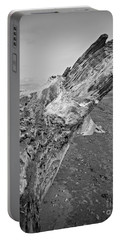 Beach Driftwood View Portable Battery Charger by Chalet Roome-Rigdon