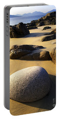 Beach Of Gold Portable Battery Charger