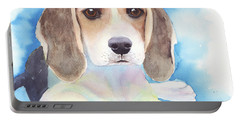 Beagle Baby Portable Battery Charger