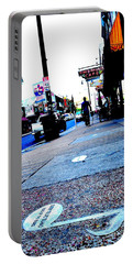 Beale Street Strolling Portable Battery Charger