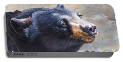 Four Winds Bear Portable Battery Charger