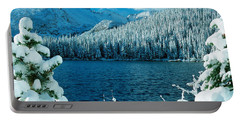 Bear Lake Portable Battery Charger