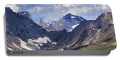 Beartooth Mountain Portable Battery Charger