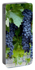 Beautiful Fruit Portable Battery Charger