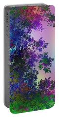 Beautiful Summer Morning Portable Battery Charger