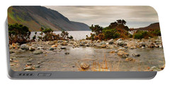 Beautiful Wastwater Portable Battery Charger
