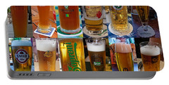 Beers Of Europe Portable Battery Charger