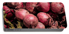 Beets - Earthy Wonders Portable Battery Charger