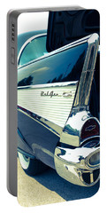 Bel Airtail Fin Portable Battery Charger