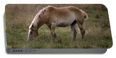 Belgian Draft Horse Portable Battery Charger