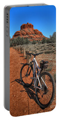 Bell Rock Trail Portable Battery Charger