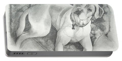 Bella My Pup Portable Battery Charger