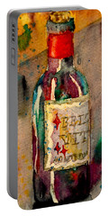 Bella Vita Portable Battery Charger by Beverley Harper Tinsley
