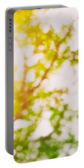 Beneath A Tree  14 5194  Diptych  Set 2 Of 2 Portable Battery Charger
