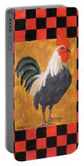 Beryl's Rooster Portable Battery Charger