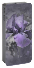 Portable Battery Charger featuring the photograph Bess by Elaine Teague