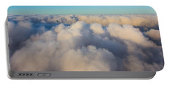 Beyond The Clouds Portable Battery Charger