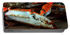 Big Crab Claw Portable Battery Charger