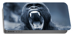 Big Gorilla Yawn Portable Battery Charger