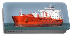 Big Red Tanker Portable Battery Charger