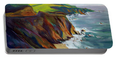 Big Sur 1 Portable Battery Charger