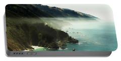 Big Sur 2 Portable Battery Charger