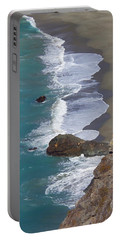 Big Sur Surf Portable Battery Charger