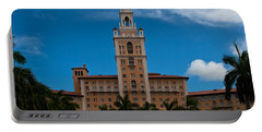 Biltmore Hotel Coral Gables Portable Battery Charger