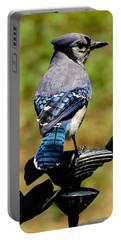 Bird On A Bird Portable Battery Charger