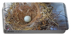 Birds Nest - Perfect Home Portable Battery Charger