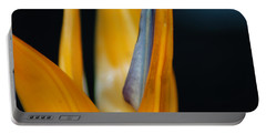 Portable Battery Charger featuring the photograph Birds Of Paradise by Matt Harang