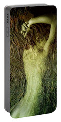 Birth Of A Dryad Portable Battery Charger