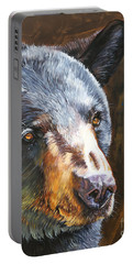 Black Bear The Messenger Portable Battery Charger